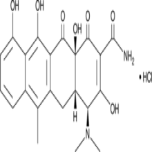 Anhydrotetracycline (hydrochloride)